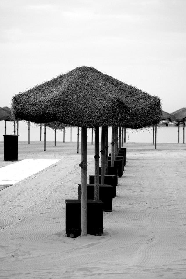 Chalet a Mare Spiaggia Pesaro Sottomonte